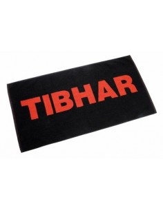 Toalla de baño Tibhar Logo