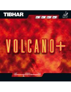 Goma Tibhar Volcano +