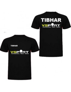Camiseta TIBHAR / VSPORT (PROMO BLACK FRIDAY)