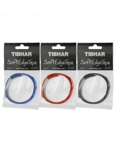 Ruban protege raquette Tibhar Soft Edge tape