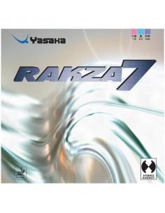 Revêtement Yasaka Rakza 7