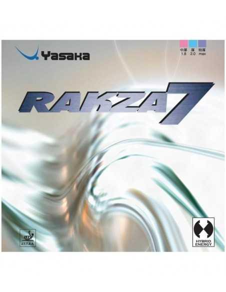 Rubber Yasaka Rakza 7
