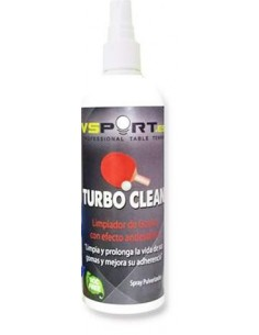 Limpiagomas VSport Turbo Cleaner