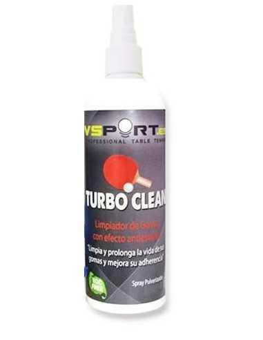 Limpiagomas VSport Turbo Cleaner