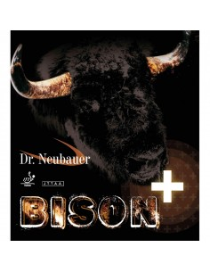 Borracha Dr. Neubauer Bison+