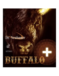 Rubber Dr. Neubauer Buffalo+