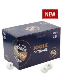 Pelotas Joola Prime *** 40+ Pack 72