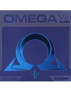 Rubber Xiom Omega VII EURO