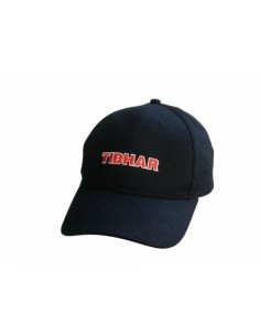 Gorra Tibhar Logo