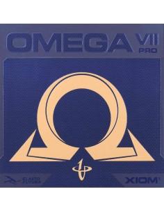 Rubber Xiom Omega VII PRO