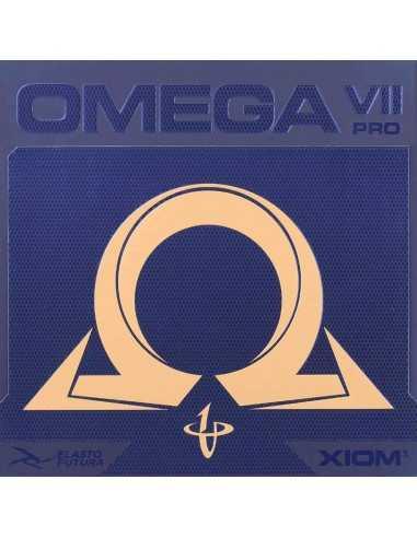 Goma Xiom Omega VII PRO
