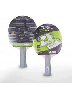Raquette GEWO Rave Action