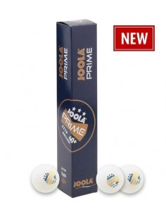 Pelota Joola Prime *** 40+ Pack 6