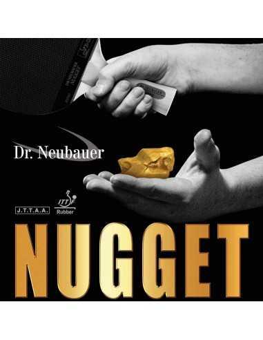 Rubber Dr. Neubauer Nugget