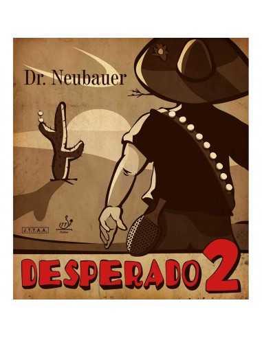 Borracha Dr. Neubauer Desperado 2