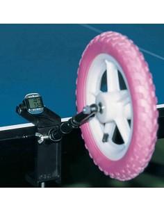TSP Top-Spin Rad mit Tachometer