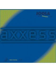 Rubber Joola Axxess
