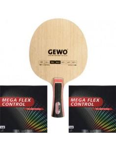 Pack GEWO Mega Control