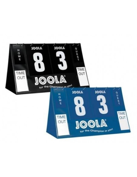 Point counter Joola Standard Time Out