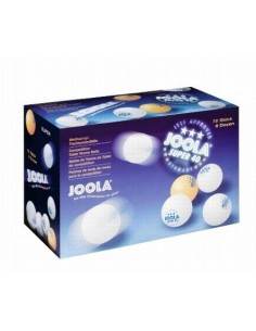 Ball Joola Super *** 40, (72er-Karton)