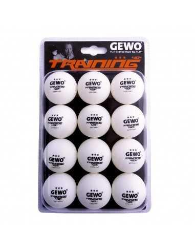 GEWO Training ball *** 40+ Pack 12