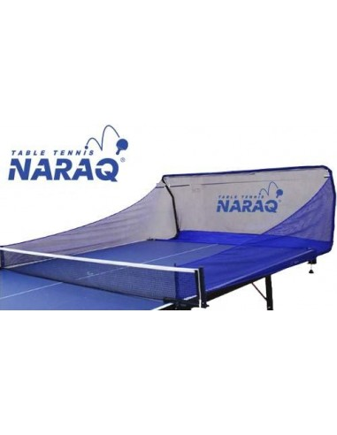 NARAQ PRO-Training ball catch net
