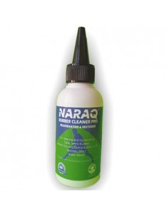 NARAQ Rubber Cleaner Pro rejuvenator 100ml