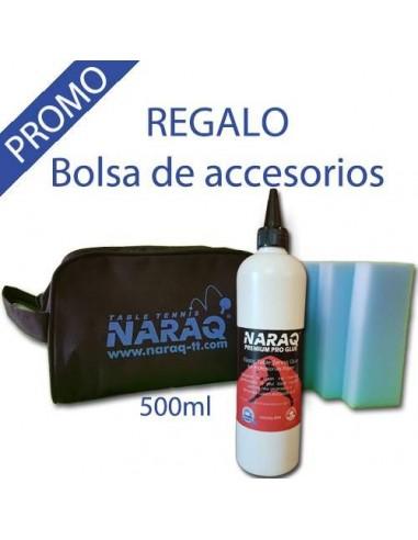 Cola NARAQ Premium Pro Glue 500ml