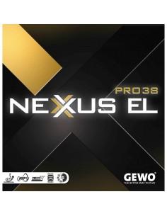 Belag Gewo Nexxus EL Pro 38