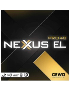 Rubber Gewo Nexxus EL Pro 48