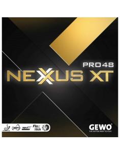 Belag Gewo Nexxus XT Pro 48
