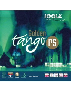 Borracha Joola Golden Tango PS