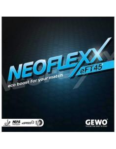 GEWO Rubber Neoflexx eFT 45
