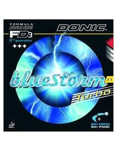 Donic rubber Bluestorm Z1 Turbo