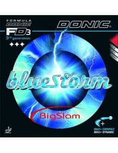 Rubber DONIC Bluestorm Big Slam