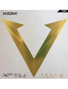 Xiom Rubber Vega Tour
