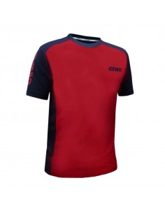 Tee shirt Gewo Savona TS18-02