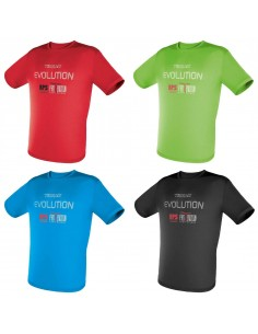Camiseta Tibhar Evolution