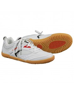 Schuhe Tibhar Progress Rotario (red)
