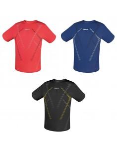 T-Shirt Tibhar Cross
