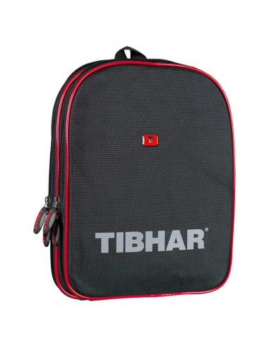 Double cover Tibhar Shanghai
