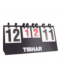Scorer Tibhar