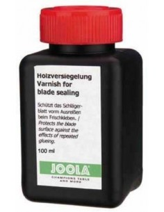 Holzversiegelung Joola