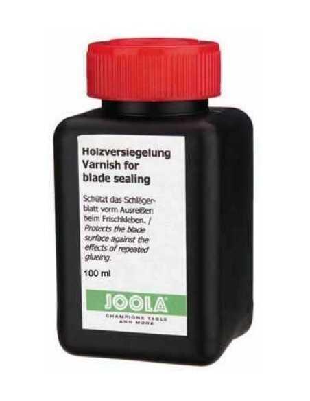 Sealing varnish Joola