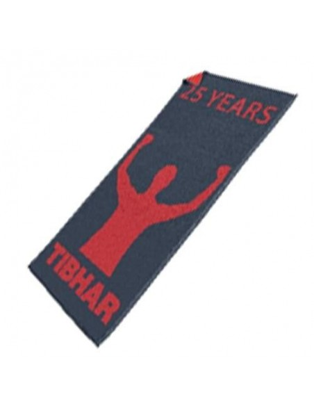 Towel Tibhar V. Samsonov 25th, Limited Edition.