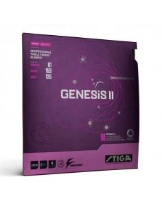 Borracha Stiga Genesis II M