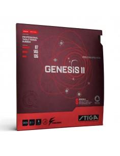 Borracha Stiga Genesis II S