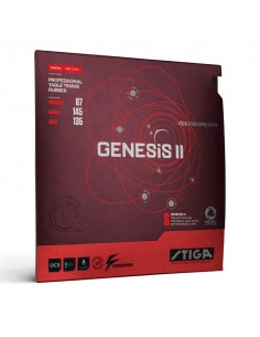 Goma Stiga Genesis II S