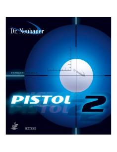 Rubber Dr. Neubauer Pistol 2