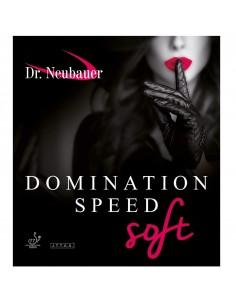 Revêtement Dr. Neubauer Domination Speed 2 Soft